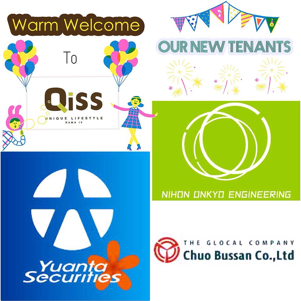 Warm Welcome to Our New Tenants at Qiss Mall