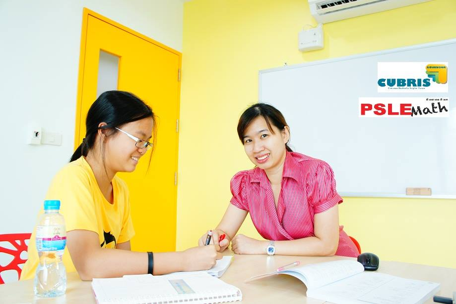 NOW OPEN! PSLE Math Thailand on 3rd Floor