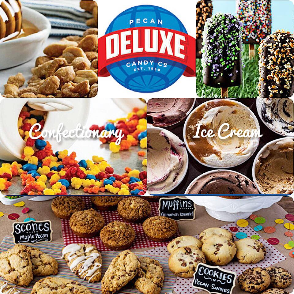 Warm Welcome to Our New Tenants; Pecan Deluxe (Thailand) Co., Ltd. on 2nd Floor at Qiss Mall